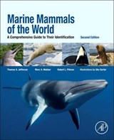 Marine Mammals of the World | Thomas Jefferson |