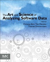 The Art and Science of Analyzing Software Data | Christian Bird |