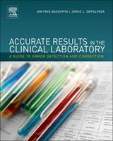 Accurate Results in the Clinical Laboratory |  |