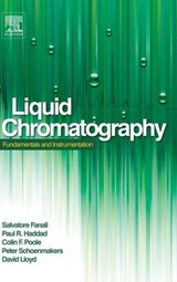 Liquid Chromatography | Salvatore Fanali |