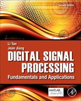 Digital Signal Processing | Li Tan |