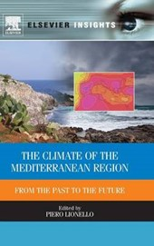The Climate of the Mediterranean Region | P. Lionello |