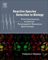 Reactive Species Detection in Biology