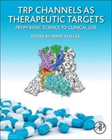 TRP Channels As Therapeutic Targets | SZALLASI,  Arpad |