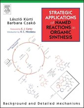 Strategic Applications Of Named Reactions in Organic Synthes