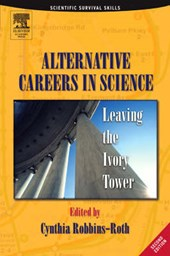 Alternative Careers in Science |  |