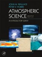 Atmospheric Science | John M. Wallace |