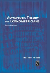 Asymptotic Theory for Econometricians | Halbert White |