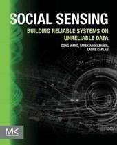 Social Sensing