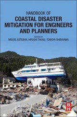 Handbook of Coastal Disaster Mitigation for Engineers and Planners | ESTEBAN,  Miguel |
