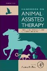 Handbook on Animal-Assisted Therapy | Aubrey Fine |