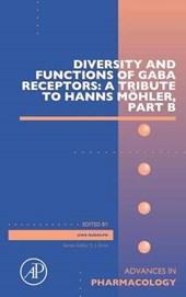 Diversity and Functions of Gaba Receptors