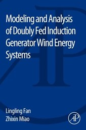 Modeling and Analysis of Doubly Fed Induction Generator Wind
