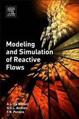 Modeling and Simulation of Reactive Flows | Álvaro De Bortoli |