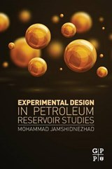 Experimental Design in Petroleum Reservoir Studies | Mohammad Jamshidnezhad |