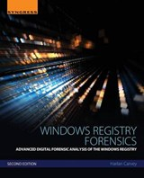 Windows Registry Forensics | Harlan Carvey |