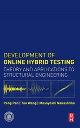 Development of Online Hybrid Testing | Peng Pan |