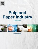 Pulp and Paper Industry | Pratima Bajpai |