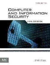 Computer and Information Security Handbook | John R. Vacca |