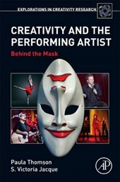Creativity and the Performing Artist