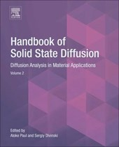 Handbook of Solid State Diffusion
