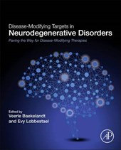 Disease-Modifying Targets in Neurodegenerative Disorders