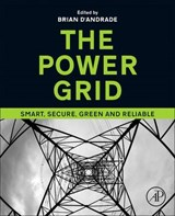 The Power Grid | Brian D Andrade |