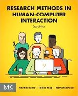 Research Methods in Human-Computer Interaction | Jonathan Lazar |