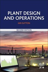 Plant Design and Operations | Ian Sutton |