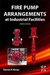 Fire Pump Arrangements at Industrial Facilities