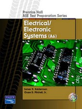 Electrical/Electronic Systems | Halderman, James D. ; Mitchell, Chase D. |