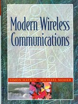 Modern Wireless Communications | Haykin, Simon ; Moher, Michael |