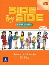 Side by Side | Molinsky, Steven J. ; Bliss, Bill |