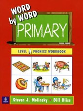 Word by Word Primary Phonics Picture Dict |  |