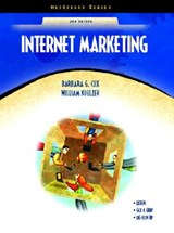 Internet Marketing (Neteffect Series) | Barbara Cox |