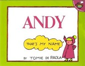 Andy-Thats My Name
