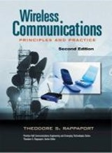 Wireless Communications | Rappaport Theodore |