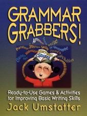 Grammar Grabbers!