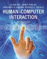 Human-Computer Interaction | Finlay, Janet ; Abowd, Gregory D. ; Beale, Russell |