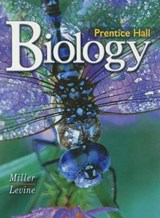 Biology by Miller & Levine 1e Student Edition 2002c | auteur onbekend |