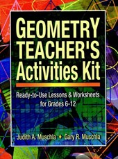 Geometry Teacher's Activities Kit