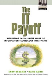 The IT Payoff