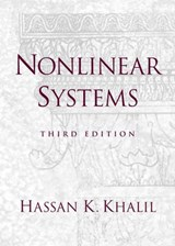Nonlinear Systems | Hassan K. Khalil |