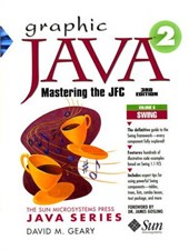 Graphic Java 2 Mastering the Jfc | David M. Geary |