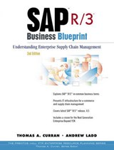 Sap R/3 Business Blueprint | Curran, Thomas A. ; Ladd, Andrew |