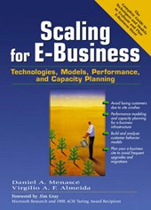 Scaling for E-Business