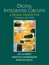 Digital Integrated Circuits | Jan M. Rabaey |