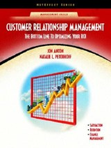Customer Relationship Management | Jon Anton |