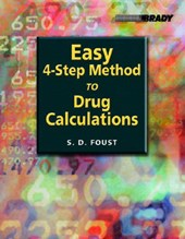 Easy 4-Step Method to Drug Calculations