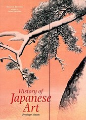 A History Of Japanese Art